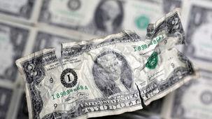 اعتراضات در آمریکا باعث کاهش قیمت دلار در بازار جهانی شد