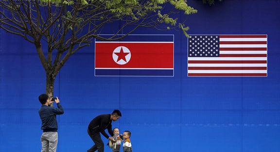 نمایندگان امریکا و کره شمالی در استکهلم باهم دریدار می کنند