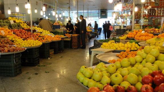قیمت میوه در شب یلدا  نوسان خاصی ندارد