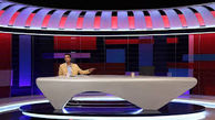 میز دکور برنامه 90 به یک هندوانه فروش فروخته شد + فیلم