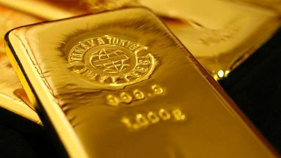 پیش بینی کارشناسان خبر از رشد قیمت طلای جهانی را می دهد