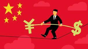 صندوق بین المللی پول پیشبینی رشد اقتصادی چین را کاهش داد