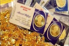 آخرین قیمت طلا و سکه در بازار معاملات طلای تهران