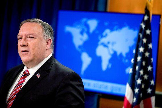 آمریکا از تغییر سیاست های خود در برابر ایران خبر داد