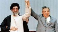 کره شمالی سالگرد دیدار آیت الله خامنهای با کیم ایل سونگ رهبر متوفای این کشور را گرامی داشت