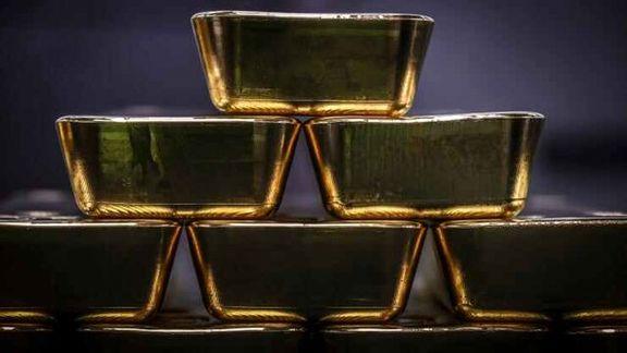 افزایش قیمت طلا در نتیجه مبتلا شدن رئیس جمهور آمریکا به کرونا