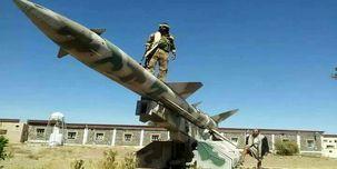 رونمایی از سامانههای دفاع موشکی در یمن