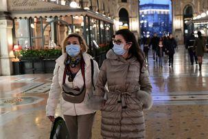 اتریش و کرواسی اولین موارد ابتلا به ویروس کرونا را اعلام کردند