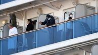 ورود کشتیهای مسافری چینی به مالزی ممنوع شد