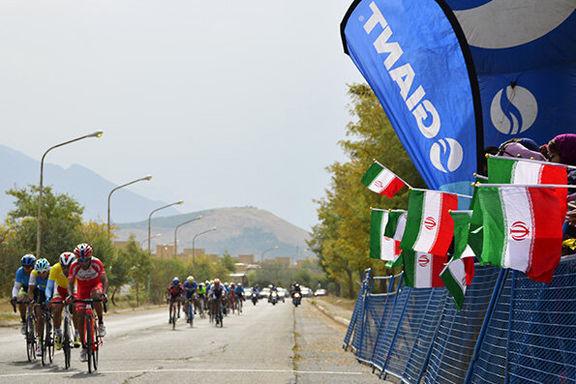 کرونا مانعی برای برگزاری مسابقات دوچرخه سواری جاده ای