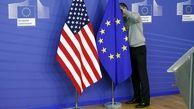 تقابل اروپا علیه ترامپ / اتحادیه اروپا به تهدید ترامپ واکنش شدید نشان داد