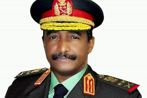 رئیس شورای نظامی سودان وعده انجام تحقیقات درباره حوادث خارطوم را داد