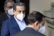 عباس عراقچی برای ادامه مذاکرات راهی وین شد