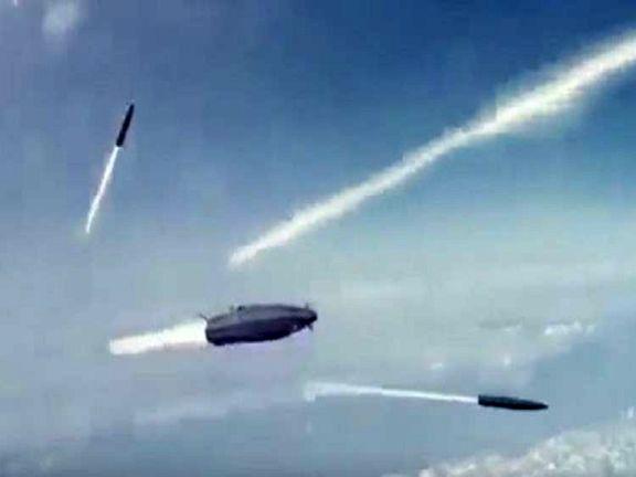 ساخت موشک جدید اسرائیل  برای استفاده علیه مواضع ایران