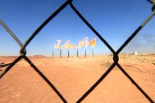 عراق تنها 10 درصد از تولیدات و استخراج نفت خود را کاهش داد