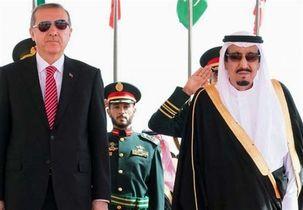 یک روزنامه در ترکیه: اداره مکه و مدینه باید از آل سعود گرفته شود