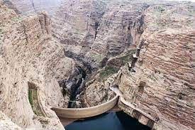 حدود ۷ درصد مخازن سدهای خوزستان آب دارند