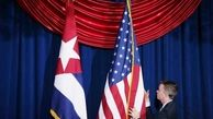 آمریکا تحریم های جدیدی علیه کوبا اعمال کرد