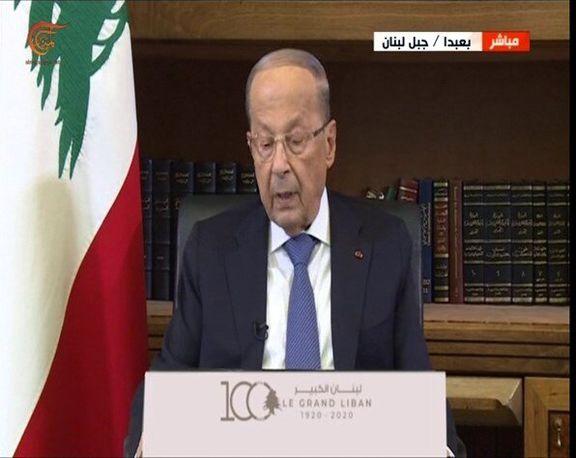 انتقادهای تند لبنان علیه دولت ترکیه