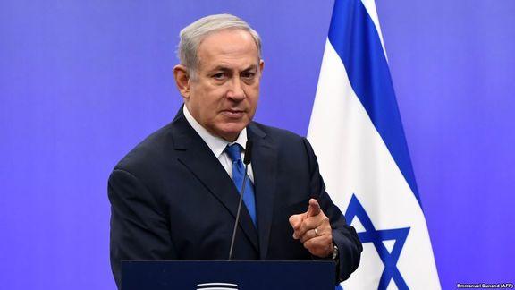 نتانیاهو از روابط «فراتر از حد تصور» اسرائیل با کشورهای عربی گفت