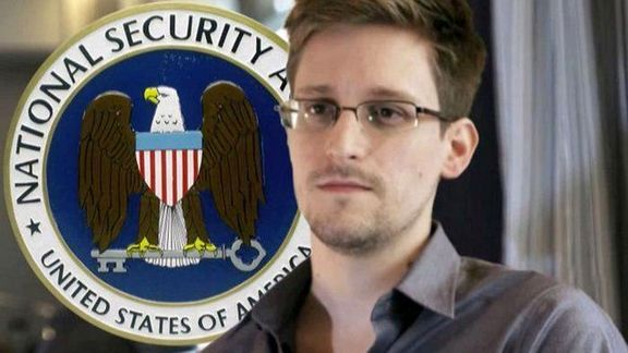 واکنش اسنودن به بازداشت جولیان آسانژ
