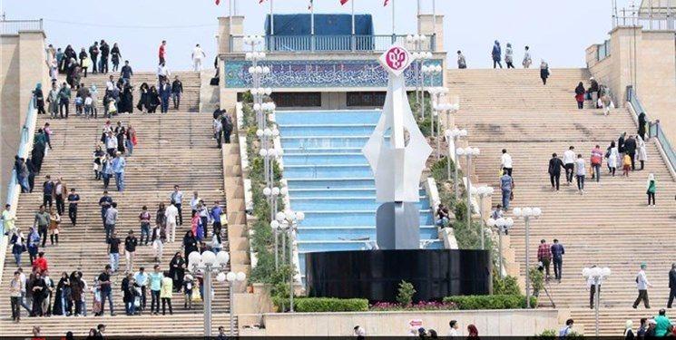 سه شنبه نمایشگاه کتاب تهران افتتاح خواهد شد